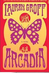 arcadia 2013 Reading List