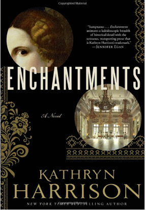 enchantments 2013 Reading List
