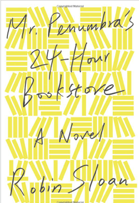 penumbra Books I Loved in 2012