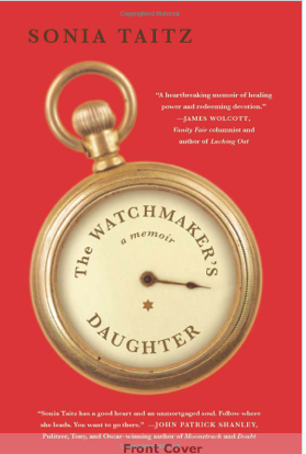 watchmakersdaughgter 2013 Reading List